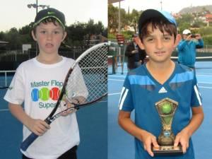 Reporte Torneo G1 de QRO. 2015