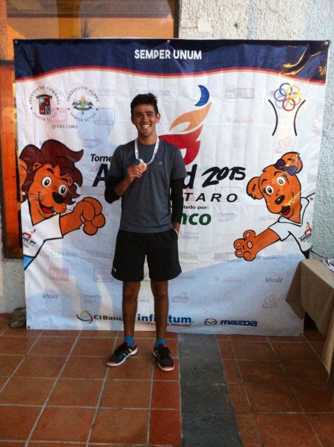 IDTC Club de Golf Zacatecas