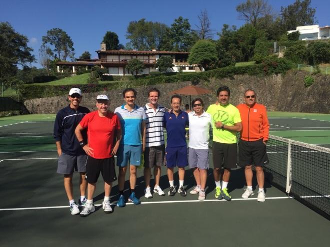 Lomas Sporting Club
